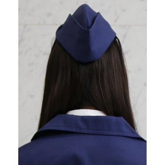 仮面ライダードライブ  詩島霧子 帽子