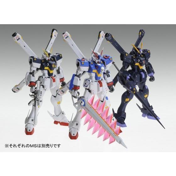 MG 1/100 クロスボーンガンダムX3 Ver.Ka 【再販】【2次:2015年12月発送】
