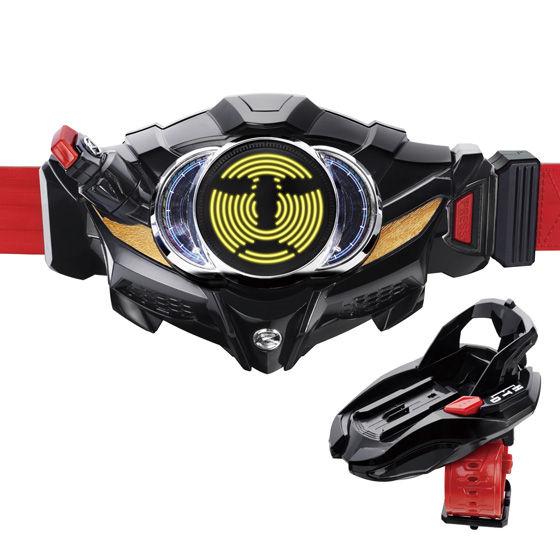仮面ライダードライブ 変身ベルト DXバンノドライバー