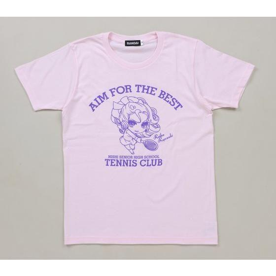 エースをねらえ!Tシャツ SD柄