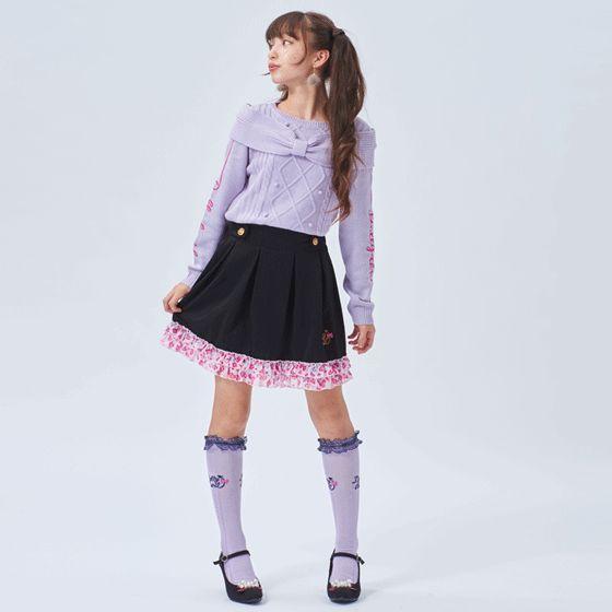アイカツ!スタイル ドーリーデビル ロマンティックビジュースカート