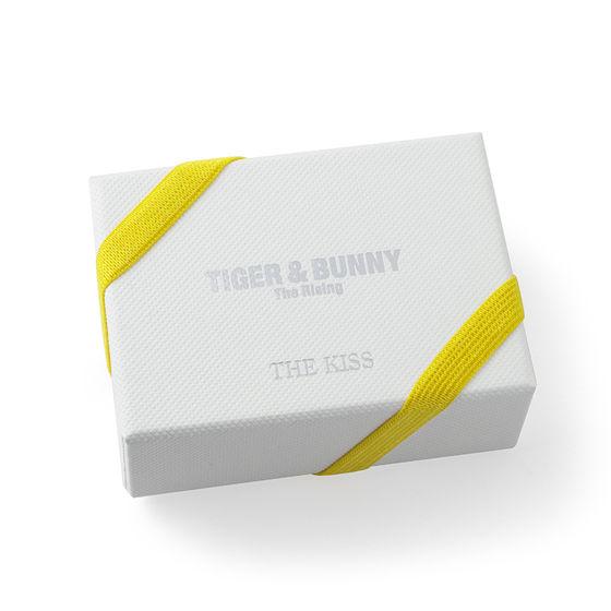 【2015年12月発送】【THE KISSコラボ】劇場版TIGER & BUNNY The Rising ネックレス