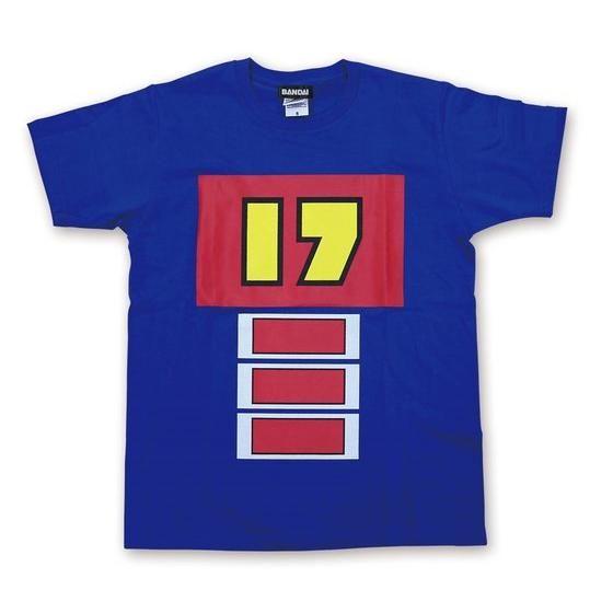 大鉄人17×ラジレンまつり2015 コラボ ワンセブンTシャツ