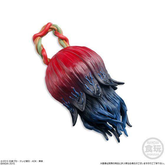 仮面ライダー鎧武 ヘルヘイムの果実【プレミアムバンダイ限定】