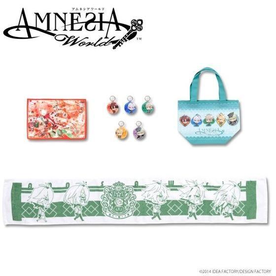AMNESIA World C88サマーセット