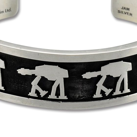 STAR WARS TM AT-AT TM BANGLE