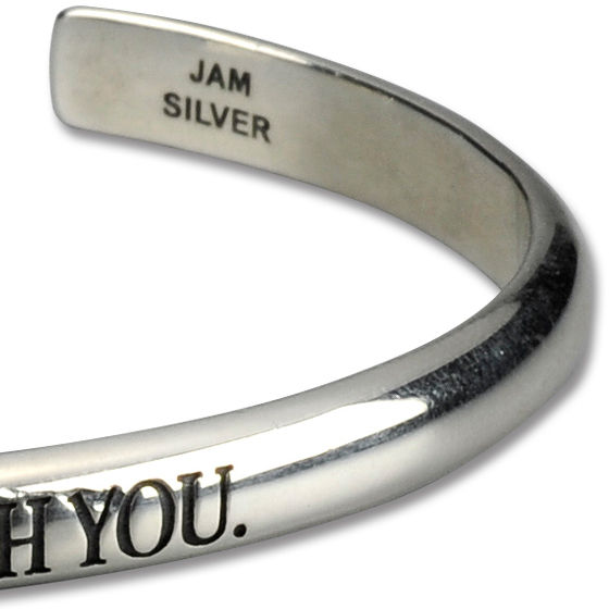 STAR WARS TM MESSAGE BANGLE S