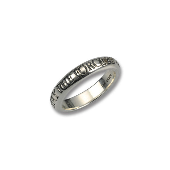 STAR WARS TM MESSAGE RING M