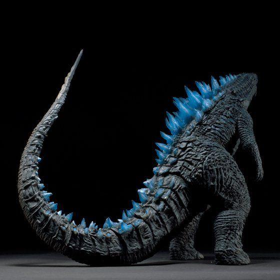 東宝30cmシリーズ GODZILLA ゴジラ(2014) 限定咆哮Ver.【送料無料】