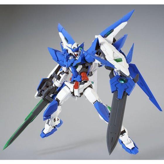 MG 1/100 ガンダムアメイジングエクシア