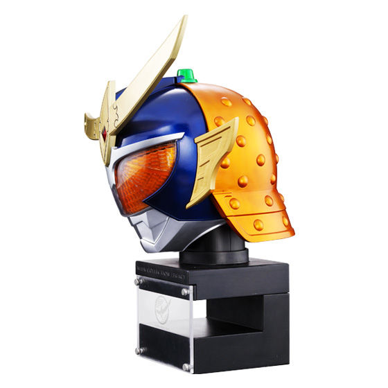 MASK COLLECTION LEGACY KAMEN RIDER GAIM ORANGE ARMS�i�}�X�R�� ���K�V�[ ���ʃ��C�_�[�Z�� �I�����W�A�[���Y�j