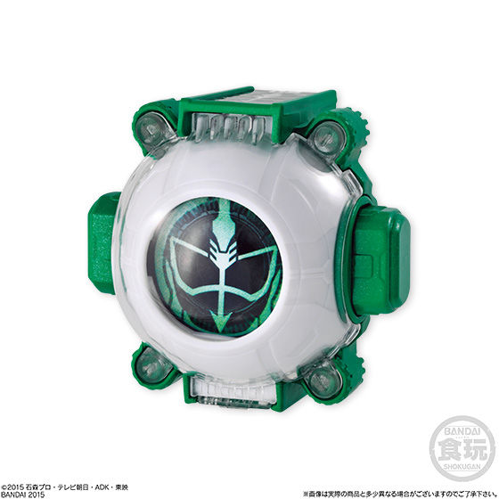 仮面ライダーゴースト SGゴーストアイコン2(8個入)