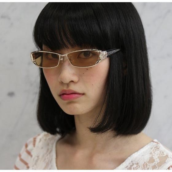 『牙狼〈GARO〉』デザインサングラス 黄金騎士・牙狼 GARO design sunglasses