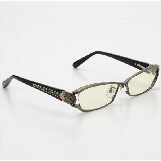 �w��T�qGARO�r�x�f�U�C���T���O���X�@�����R�m�E��T�@GARO�@design�@sunglasses�@���^���b�N�J���[Ver.