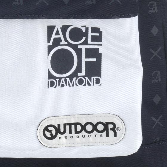 ダイヤのA OUTDOOR PRODUCTS  デイパック