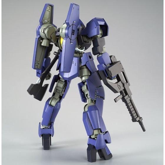 HG 1/144 グレイズ(アーレス所属機 一般機/指揮官機)