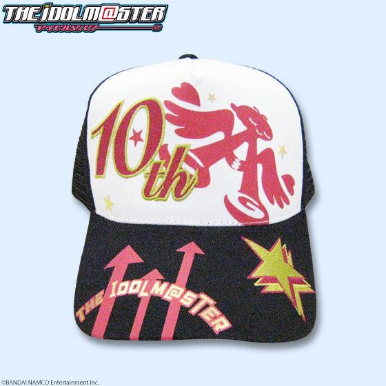 THE IDOLM@STER M@STERS OF IDOL WORLD!!2015 �A�C�h���}�X�^�[10th���C�u ���b�V���L���b�v