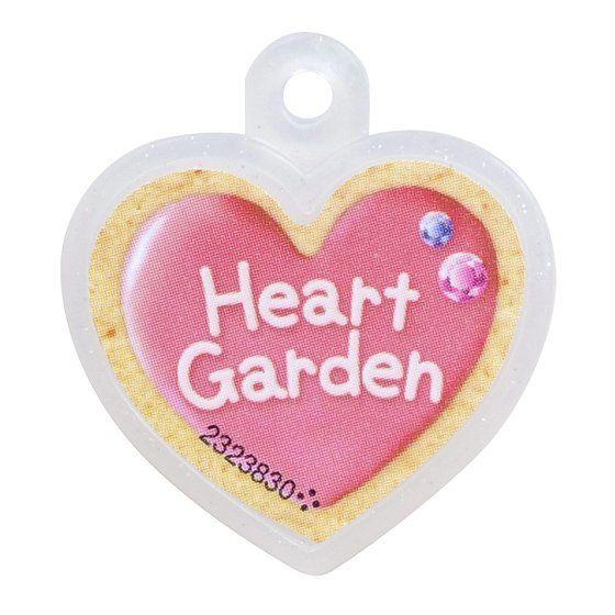 びっくらたまご Heart Garden