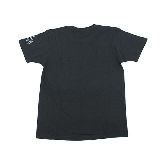 TIGER & BUNNY×HTML Precious Trio Kotetsu S/S Tee(Tシャツ)