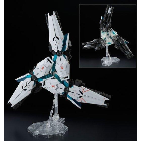 PG 1/60 RX-0 ユニコーンガンダム(最終決戦Ver.)