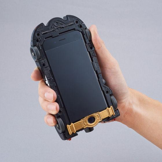 CRAZY CASE BATMOBILE(クレイジーケース バットモービル)[iPhone6、iPhone6s対応]【2016年3月発送】