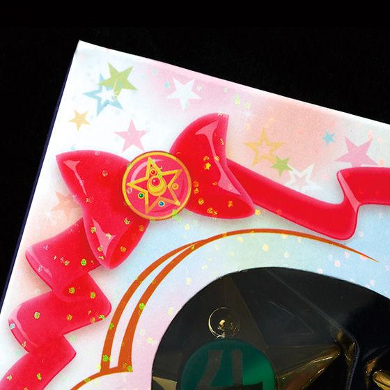 美少女戦士セーラームーン プリズムステーショナリー 指示ボール プラネットアタックセット 【2次:2016年2月発送】
