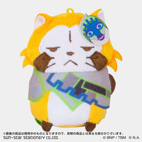 ����� TIGER & BUNNY -The Rising- �~ RASCAL �L���b�Ղ�}�X�R�b�g�N���[�i�[DX A�Z�b�g