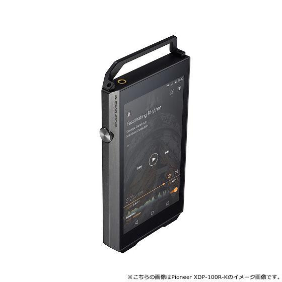 Pioneer XDP-100R-K ガールズ&パンツァーモデル