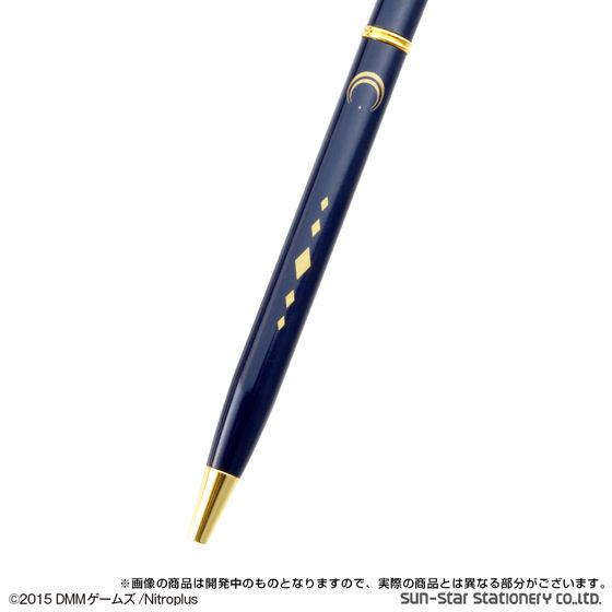 刀剣乱舞-ONLINE- ボールペン&みに手紙せっと