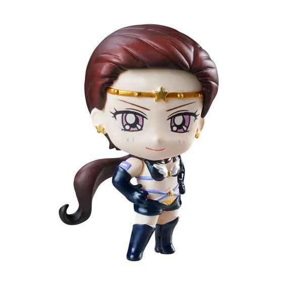【抽選販売】ぷちきゃら!美少女戦士セーラームーン セーラースターズ編