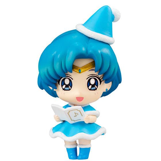 【抽選販売】ぷちきゃら!美少女戦士セーラームーン クリスマススペシャル 2セット販売