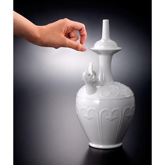 【抽選販売】機動戦士ガンダム マ・クベの壺