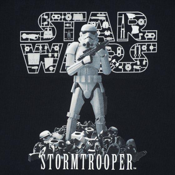 STAR WARS 1/12 scale STORMTROOPER�� T�V���c