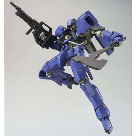HG 1/144 グレイズ(アーレス所属機 一般機/指揮官機)【2次:2016年4月発送】