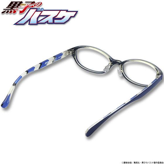 【再販売】黒子のバスケ×BANDAI×JINS PC パソコン用メガネ第2弾 黄瀬涼太モデル