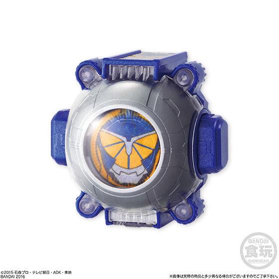 仮面ライダーゴースト SGゴーストアイコン4(8個入)