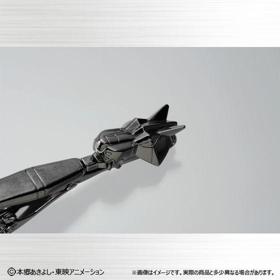 デジタルモンスター ウェポンタイピン オメガモン(グレイソード、ガルルキャノン)(2016年2月お届け)