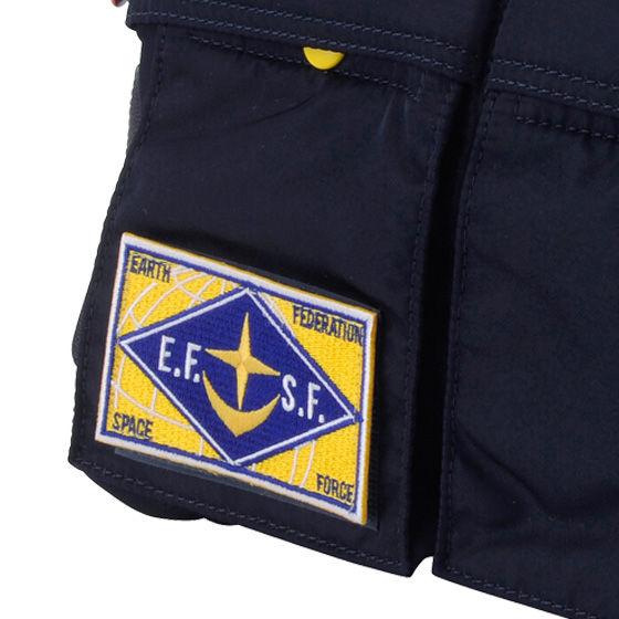 STRICT-G PORTER ウエストバッグ2015 連邦軍ver.