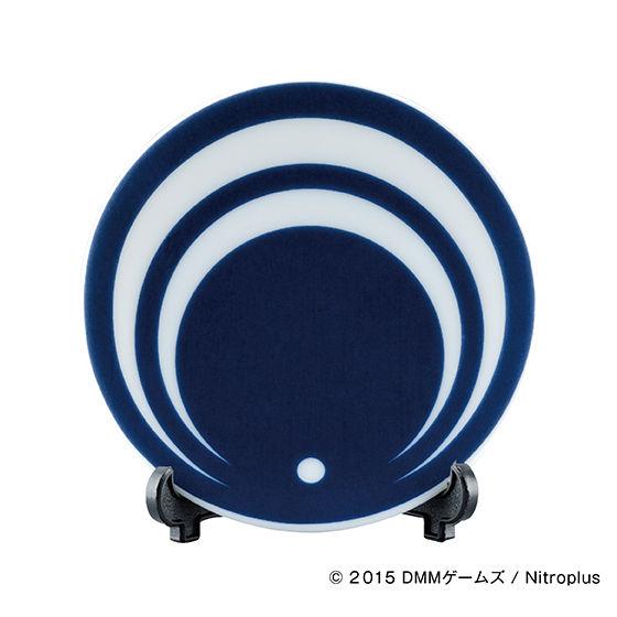 刀剣乱舞-ONLINE- 美濃焼豆皿セット