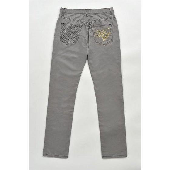 WIND SCALE パンツ 黒、グレー、ライトベージュ