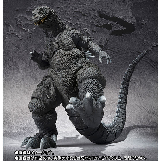 S.H.MonsterArts �S�W���i2001�j