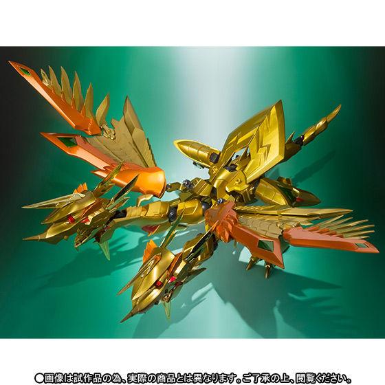SDX 黄金神スペリオルカイザー