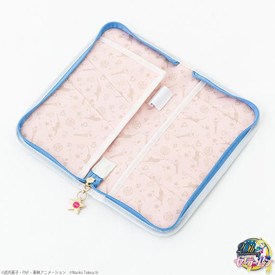 美少女戦士セーラームーン パスポートケース