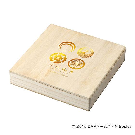 刀剣乱舞-ONLINE- 美濃焼豆皿セット【2次 2016年3月発送】
