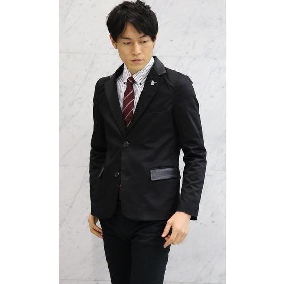 仮面ライダーW WIND SCALE 翔太郎ジャケット new version