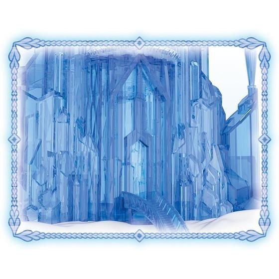 キャッスルクラフトコレクション アナと雪の女王