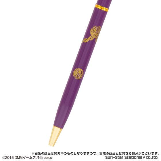 刀剣乱舞-ONLINE- ボールペン&みに手紙せっと 其の二