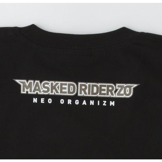 仮面ライダーZO 雨宮 慶太監督 イラストデザインTシャツ