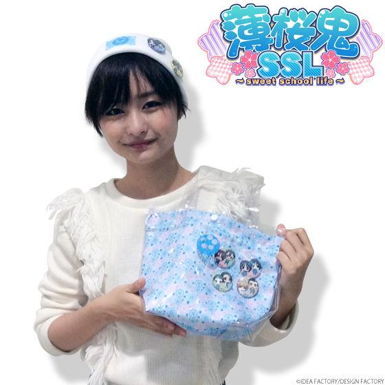 薄桜鬼SSL コミックマーケット89ウインターセット