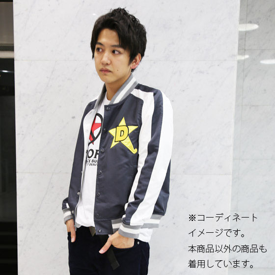 �X�y�[�X���_���f�B DROPKIX T�V���c[�v���~�A���o���_�C����̔�]